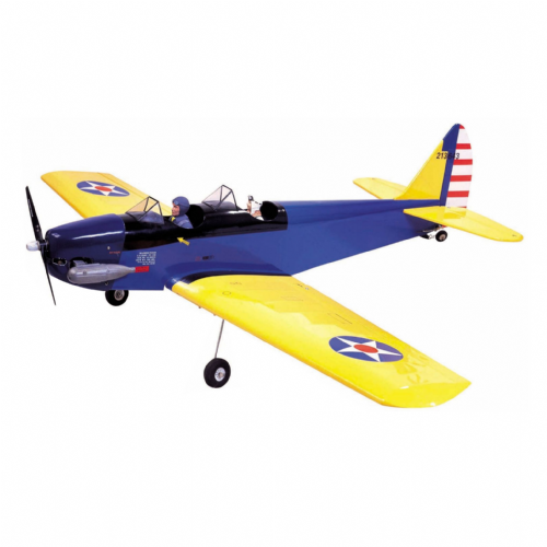 Seagull PT-19 Fairchild (46-52 Size) 1.56m (61.4in) (SEA-11)